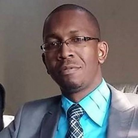 Profile picture of Dr Prince Sinamane